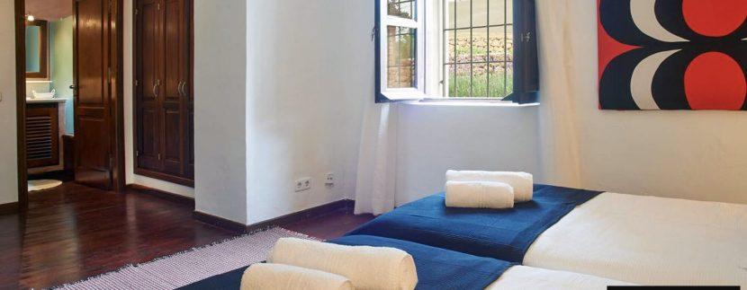Villas for sale Ibiza - Villa Parque 16
