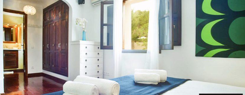 Villas for sale Ibiza - Villa Parque 19