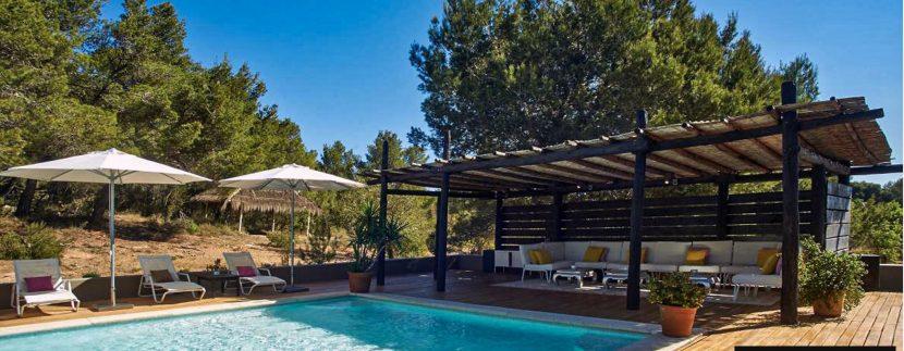 Villas for sale Ibiza - Villa Parque 3