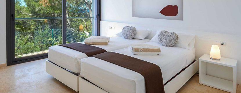 Villas for sale Ibiza - Villa Phenomenal 12