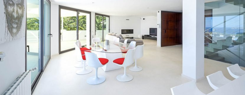 Villas for sale Ibiza - Villa Phenomenal 13