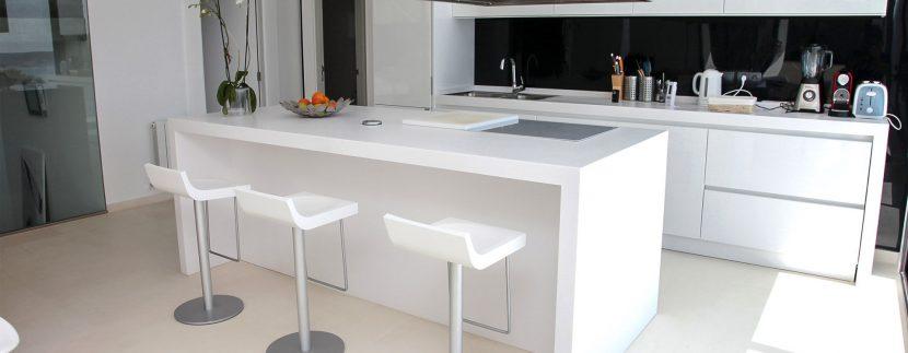 Villas for sale Ibiza - Villa Phenomenal 6
