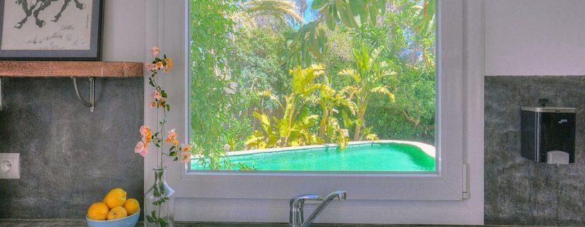 Villas for sale Ibiza - Villa Privilege 7