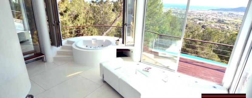 Villas for sale Ibiza - Villa Rock 16