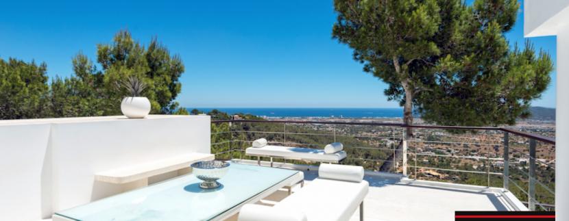 Villas for sale Ibiza - Villa Rock 19