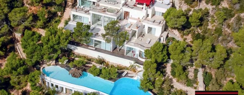 Villas for sale Ibiza - Villa Rock 2