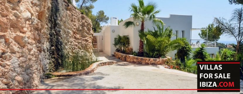 Villas for sale Ibiza - Villa Rock 22