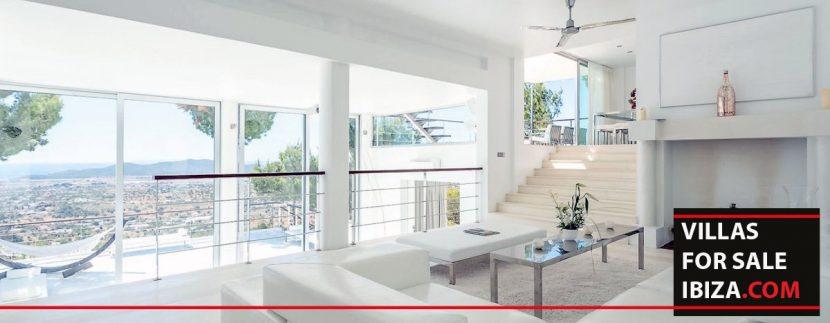Villas for sale Ibiza - Villa Rock 24