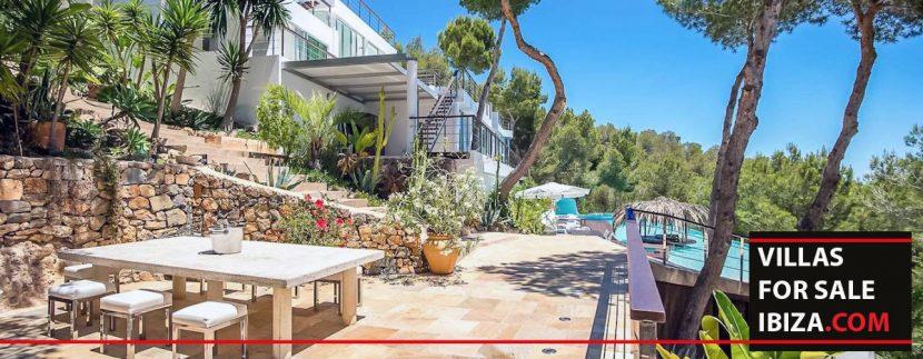 Villas for sale Ibiza - Villa Rock 28