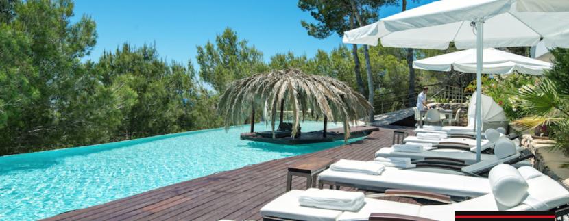Villas for sale Ibiza - Villa Rock 3