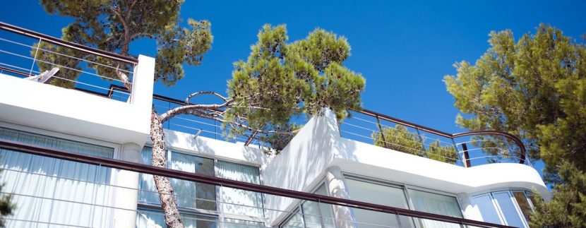 Villas for sale Ibiza - Villa Rock 30