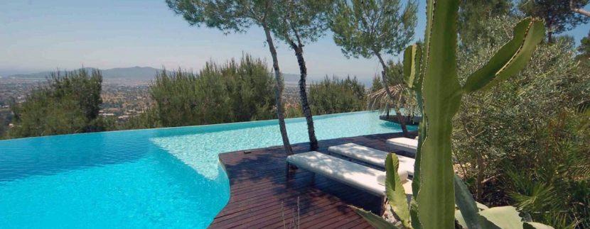 Villas for sale Ibiza - Villa Rock 31