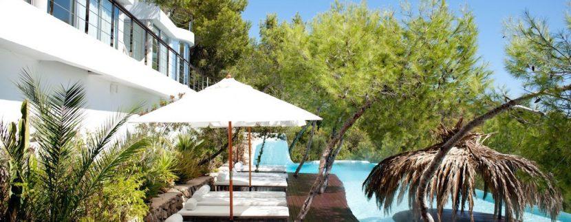 Villas for sale Ibiza - Villa Rock 33