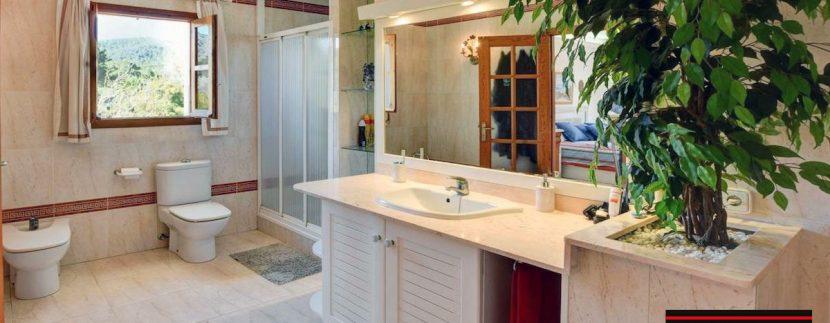 Villas for sale Ibiza - Villa Sa Caleta 13