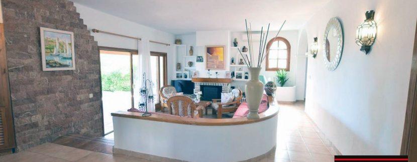 Villas for sale Ibiza - Villa Sa Caleta 17