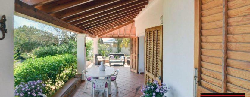 Villas for sale Ibiza - Villa Sa Caleta 2