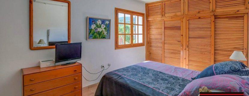 Villas for sale Ibiza - Villa Sa Caleta 20