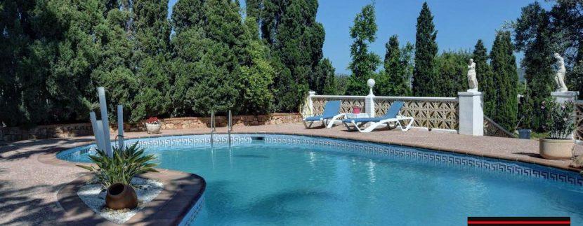Villas for sale Ibiza - Villa Sa Caleta 24