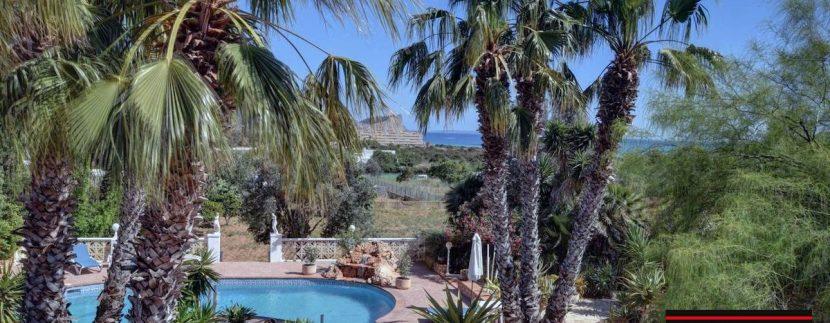 Villas for sale Ibiza - Villa Sa Caleta 7