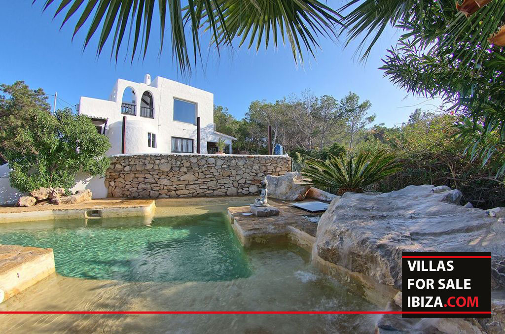 Villas for sale Ibiza - Villa Sunsett