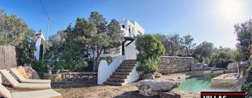 Villas for sale Ibiza - Villa Sunsett 2
