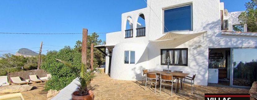 Villas for sale Ibiza - Villa Sunsett 3