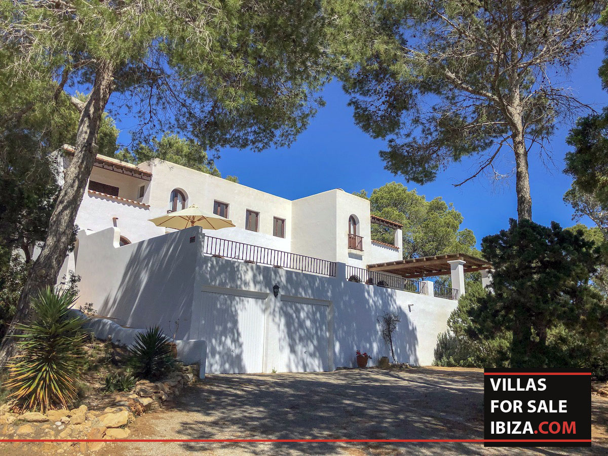 Villas for sale Ibiza - Villa Tarida -Ibiza real estate - Ibiza realty