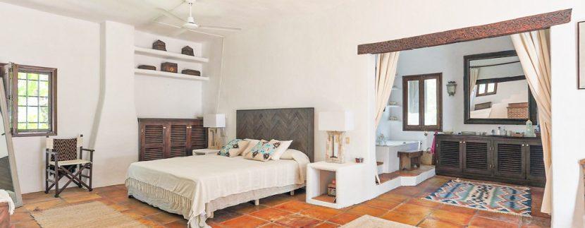 Villa for sale Ibiza - Finca Lluna 13