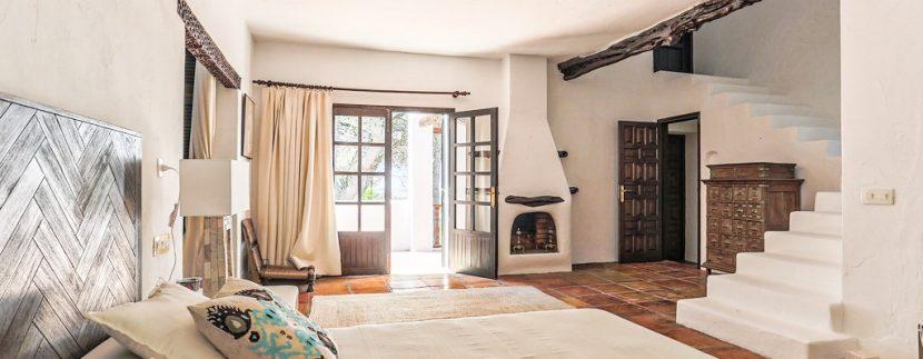 Villa for sale Ibiza - Finca Lluna 14