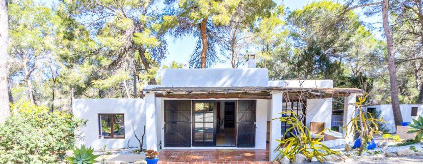 Villa for sale Ibiza - Finca Lluna 19
