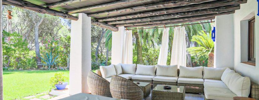 Villa for sale Ibiza - Finca Lluna 2