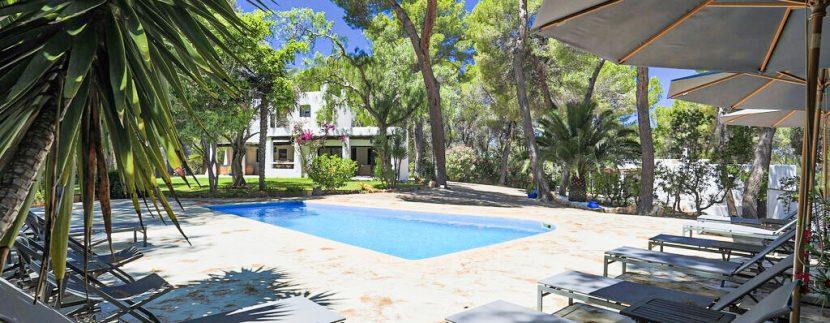Villa for sale Ibiza - Finca Lluna 22