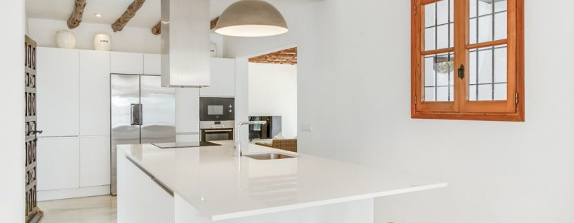 Villa for sale Ibiza - Finca Lluna 4