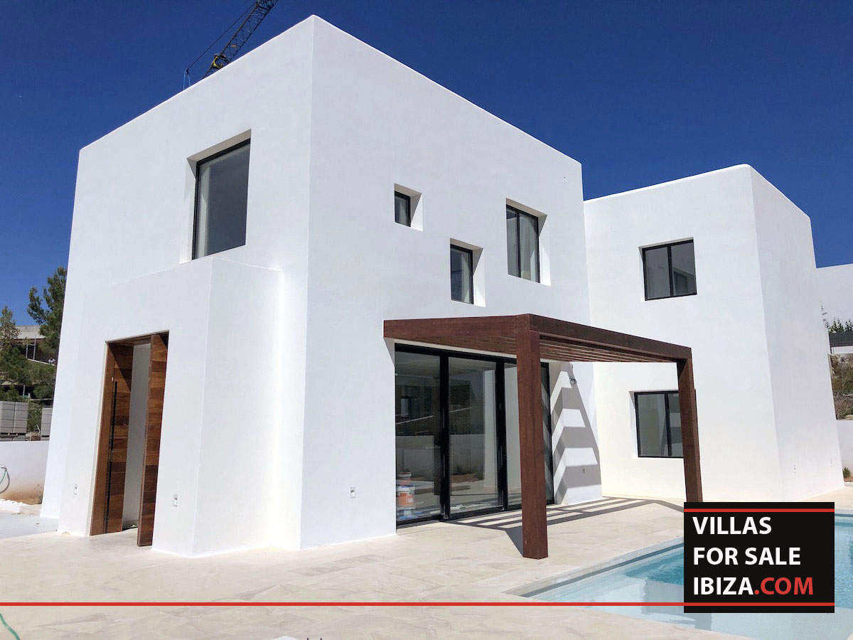 Villas for sale Ibiza - Finca del Torres -Finca Ibiza - Ibiza real estate