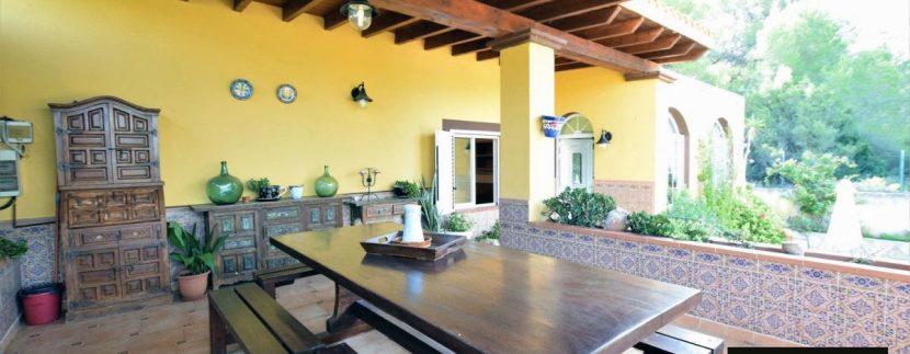 Villas for sale Ibiza - Villa Amacas 1