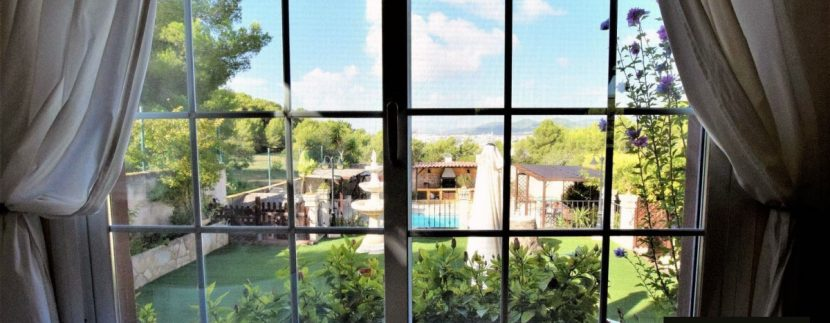 Villas for sale Ibiza - Villa Amacas 10