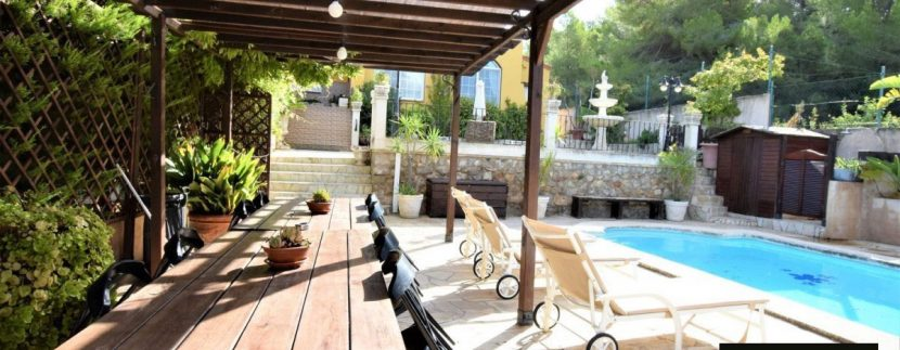 Villas for sale Ibiza - Villa Amacas 2