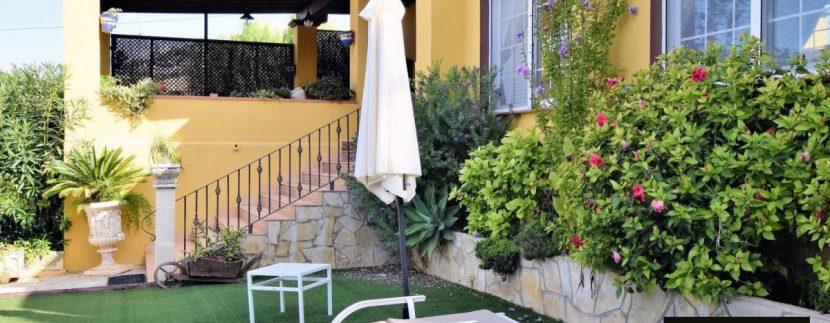 Villas for sale Ibiza - Villa Amacas 4