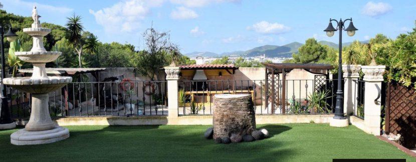 Villas for sale Ibiza - Villa Amacas 6