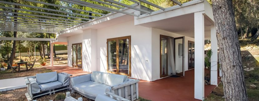 Villas for sale Ibiza - Villa Ecampo 7