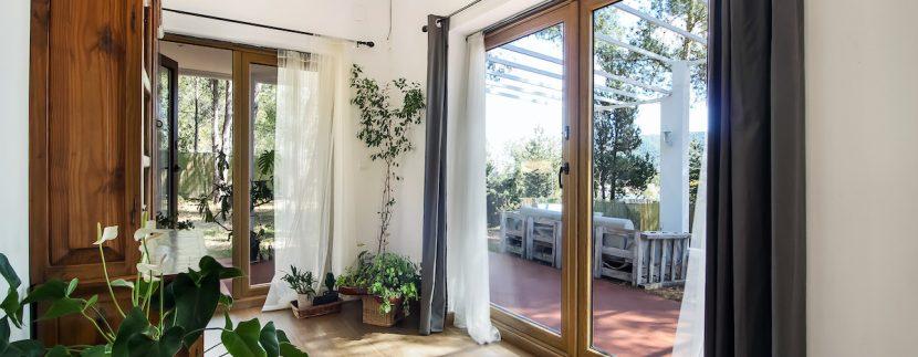 Villas for sale Ibiza - Villa Ecampo 9