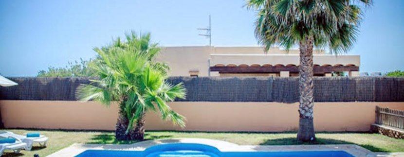 Villas for sale Ibiza - Villa Sala