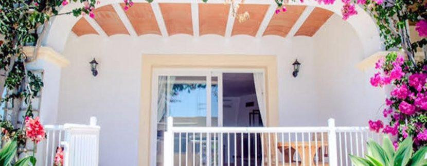 Villas for sale Ibiza - Villa Sala 1