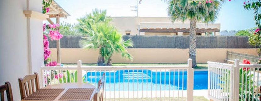 Villas for sale Ibiza - Villa Sala 6