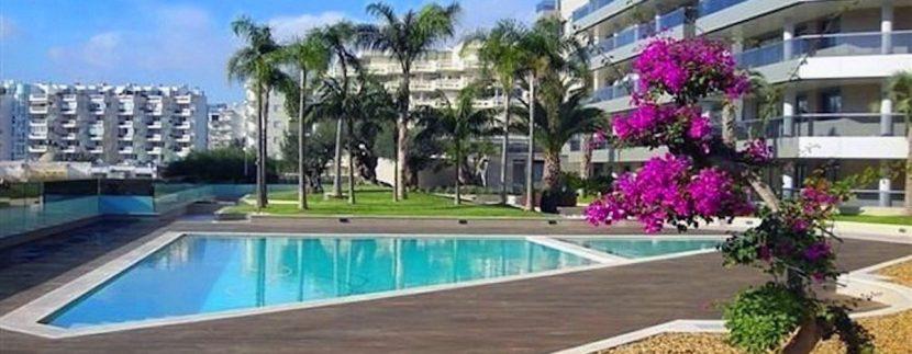 Villas for sale ibiza - Apartment Nueva Ibiza 5