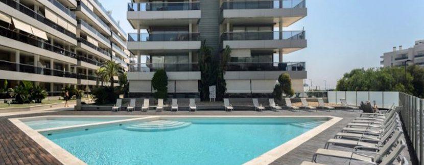 Villas for sale ibiza - Apartment Nueva Ibiza 7
