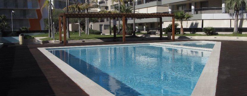 Villas for sale ibiza - Apartment Nueva Ibiza 8
