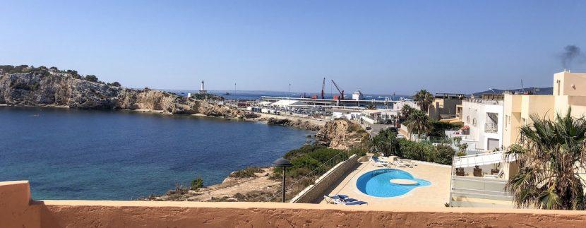 Villas for sale ibiza - Casa Sea 10