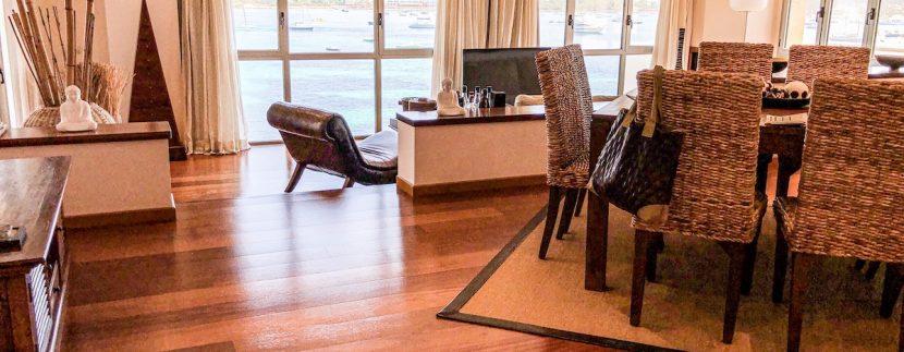 Villas for sale ibiza - Casa Sea 14