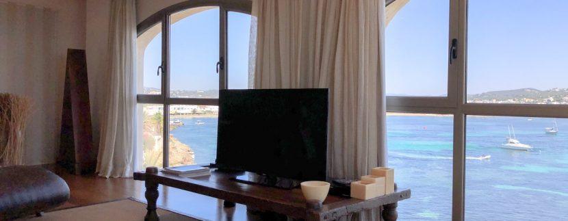 Villas for sale ibiza - Casa Sea 4